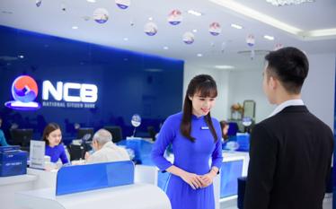 NCB tung khuyến mãi hút khách gửi tiền dịp Tết