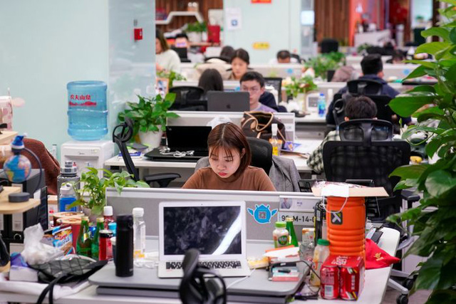 WSJ tiết lộ mục tiêu chính đằng sau đòn trừng phạt Jack Ma: Kho báu dữ liệu tín dụng nửa tỷ người của Ant - Ảnh 1.