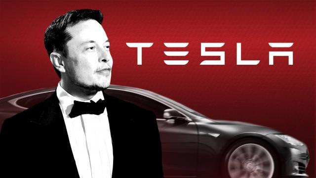 Xuất xưởng 499.550 xe năm 2020, Tesla tiếp tục chinh phục đỉnh cao mới - Ảnh 1.