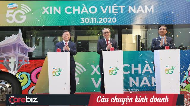Những doanh nghiệp khiến thế giới ngạc nhiên trước Việt Nam giữa bão Covid: Từ bánh mì, máy thở, vacxin, đến 5G và ô tô xuất Mỹ  - Ảnh 3.