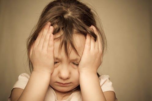 Trẻ nhỏ cũng có thể bị đột quỵ nhưng các dấu hiệu mờ nhạt nên dễ nhầm lẫn: Đề phòng con đột quỵ, cha mẹ cần chú ý 4 việc - Ảnh 3.