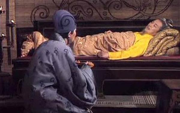 Làm trái 1 lời dặn của Lưu Bị trước khi chết, Gia Cát Lượng phạm phải sai lầm không thể cứu vãn, ngàn năm sau vẫn bị nhắc tên - Ảnh 3.