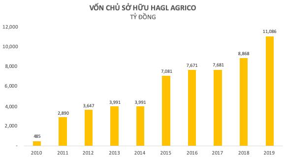 HAGL Agrico (HNG): Nhìn lại thập niên đầy thăng trầm và những cái giá phải trả của bầu Đức - Ảnh 1.