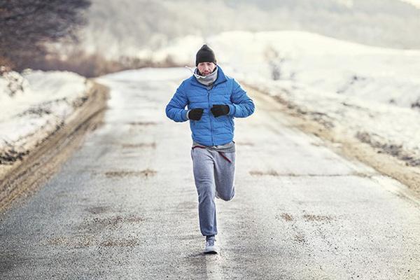 Bây giờ đang là mùa giảm béo hiệu quả nhất trong năm, theo nghiên cứu khoa học - Ảnh 1.