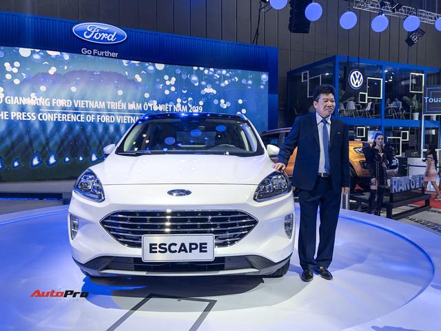 3 mẫu xe lỡ hẹn thị trường Việt Nam trong năm 2020: Đều là những cái tên nhiều người thấp thỏm chờ đợi - Ảnh 1.