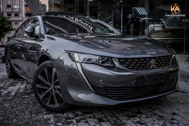 3 mẫu xe lỡ hẹn thị trường Việt Nam trong năm 2020: Đều là những cái tên nhiều người thấp thỏm chờ đợi - Ảnh 5.
