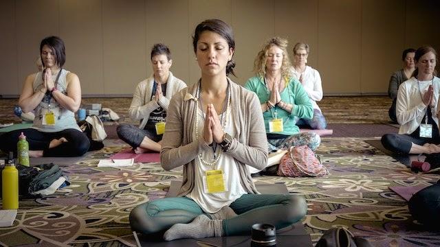 Càng luyện tập nhiều, càng làm chủ tâm trí tốt hơn: Thiền định có phải chìa khóa để có được cuộc sống không còn căng thẳng? - Ảnh 5.