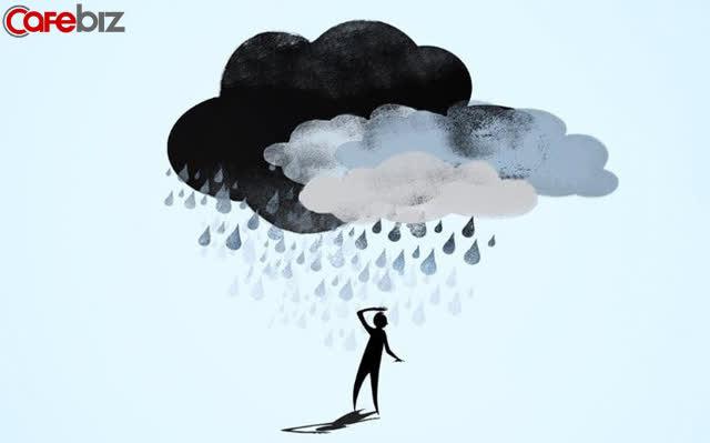 Dồn nén cảm xúc là con đường dẫn tới nghĩa địa gần nhất: Chúng ta có nhiều thứ bệnh, thực ra đều là tâm bệnh  - Ảnh 1.