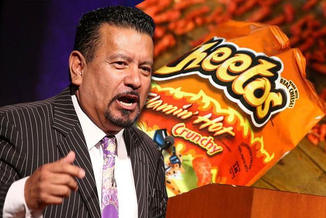 Triết lý giúp anh lao công mù tiếng Anh trở thành phó Chủ tịch điều hành Pepsi: Dù quét dọn thì cũng phải là người quét dọn giỏi nhất! - Ảnh 1.