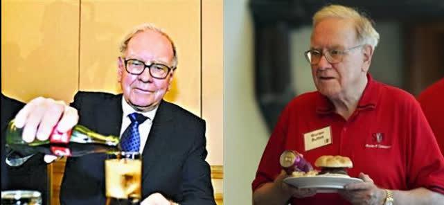 """Tỷ phú Warren Buffett """"mê cola và McDonald's"""" vẫn minh mẫn, tinh tường ở tuổi 91: Bí quyết sống thọ, an vui gói gọn trong 3 thói quen đơn giản - Ảnh 1."""
