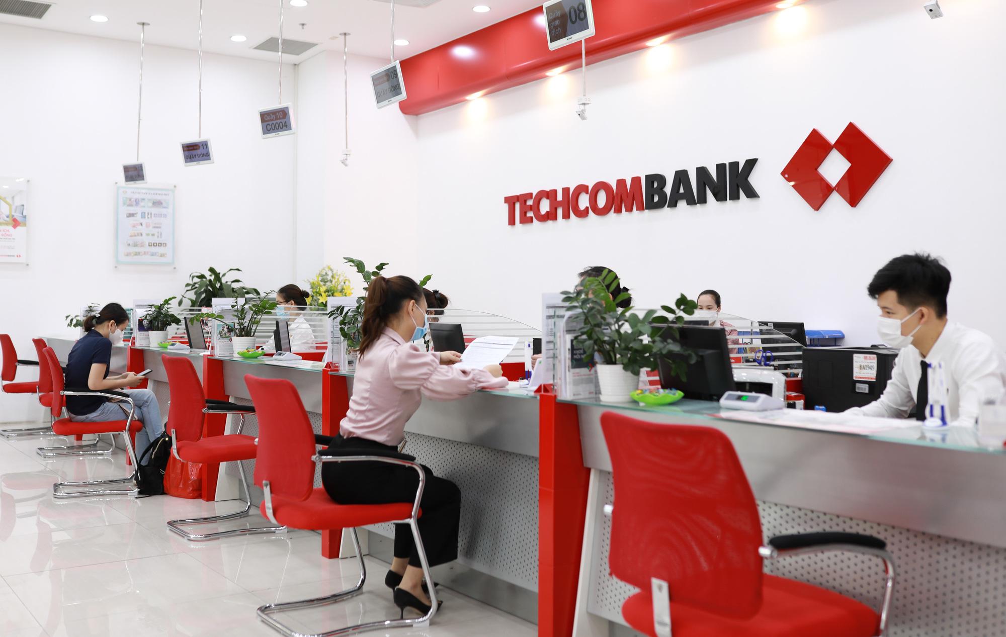 Giải mã 'thời hoàng kim' giữa dịch bệnh và điều tạo nên thay đổi của hệ thống ngân hàng sau 10 năm - Ảnh 4.