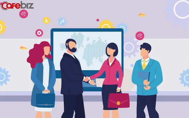 Nhà đầu tư trở thành triệu phú ở tuổi 26 khẳng định: Muốn kiếm được nhiều tiền, giao tiếp tối quan trọng! - Ảnh 2.