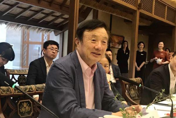 Hai đời vợ của ông trùm Huawei: Người là thiên kim chấp nhận đi cùng khi tay trắng, người là thư ký trẻ đẹp chiếm được trái tim ông chủ - Ảnh 3.