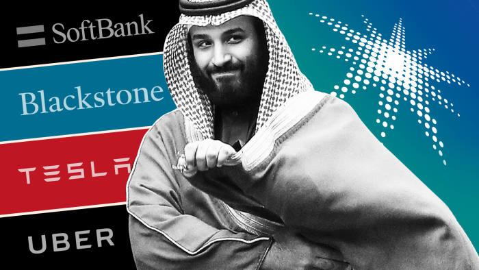 Ông chủ 400 tỷ USD của CLB Newcastle: Nguồn tiền vô biên từ dầu mỏ, rót hàng chục tỷ USD đầu tư vào SoftBank, Uber, Tesla, Facebook - Ảnh 2.