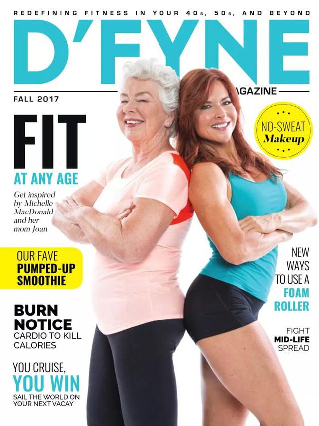 Cụ bà 74 tuổi, tập gym 4 năm, giảm 28 kg nhắn gửi người trẻ tuổi: Làm mới bản thân không bao giờ là quá muộn! - Ảnh 2.