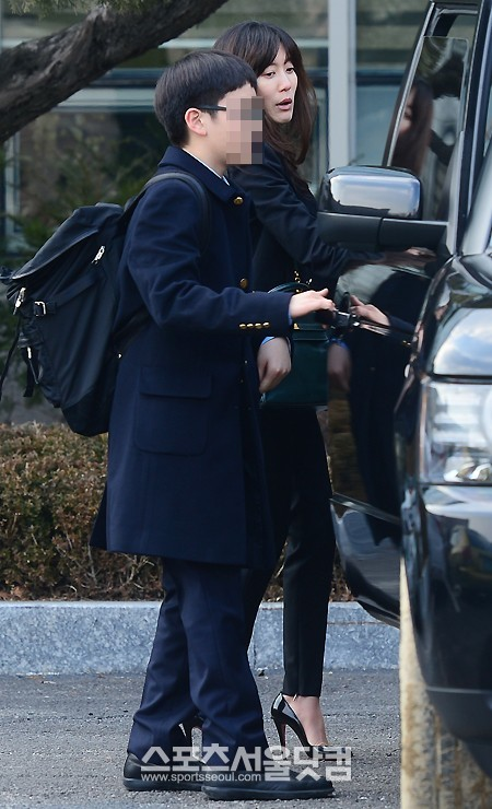 Con trai Thái tử Samsung sinh ra vượt vạch đích nhưng từ nhỏ đã bị lùm xùm bủa vây, từ đi cửa sau đến dùng chất gây nghiện - Ảnh 11.