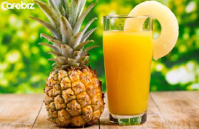 Hàng loạt trái cây quen thuộc được ví là thần dược nhưng không sử dụng đúng cách lại trở thành mầm bệnh nguy hiểm! - Ảnh 4.