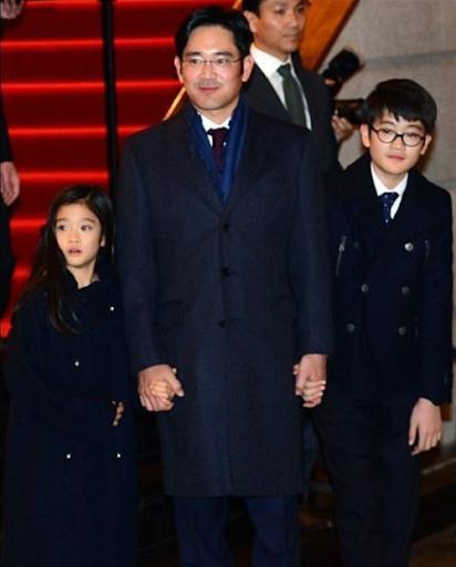Con trai Thái tử Samsung sinh ra vượt vạch đích nhưng từ nhỏ đã bị lùm xùm bủa vây, từ đi cửa sau đến dùng chất gây nghiện - Ảnh 4.