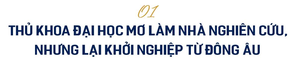 Đông Âu Tứ hùng trong giới ngân hàng: Doanh nhân Trịnh Văn Tuấn người tạo ra cuộc cách mạng về hiệu quả tại OCB - Ảnh 2.
