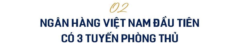 Đông Âu Tứ hùng trong giới ngân hàng: Doanh nhân Trịnh Văn Tuấn người tạo ra cuộc cách mạng về hiệu quả tại OCB - Ảnh 4.