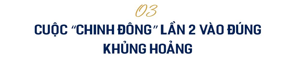 Đông Âu Tứ hùng trong giới ngân hàng: Doanh nhân Trịnh Văn Tuấn người tạo ra cuộc cách mạng về hiệu quả tại OCB - Ảnh 6.