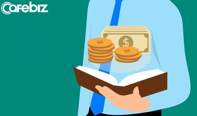 Quy tắc đầu tư 50 – 30 - 20 phơi bày bí mật của thành công - Ảnh 1.