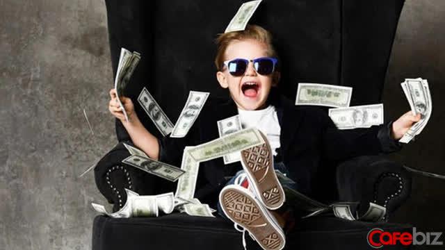 Bí mật thành công đơn giản của những người giàu có như Warren Buffett là gì? - Ảnh 1.