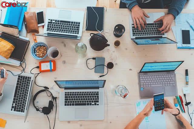 9 công việc hái ra tiền, được coi trọng và đặc biệt có thể làm online tại nhà - Ảnh 3.
