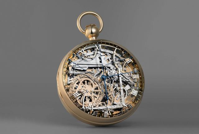 Giới siêu giàu tiết lộ 10 chiếc đồng hồ đeo tay đắt đỏ nhất thế giới, chiếc rẻ nhất hơn 200 tỷ đồng - Ảnh 7.