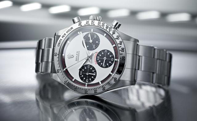 3 thương hiệu đồng hồ xa xỉ, không những không bị mất giá theo thời gian mà còn tăng gấp hơn 10 lần  - Ảnh 2.