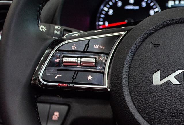 Khám phá Kia K3 Premium vừa về đại lý: ĐẸP XỊN che lấp phanh tay cơ - Ảnh 15.