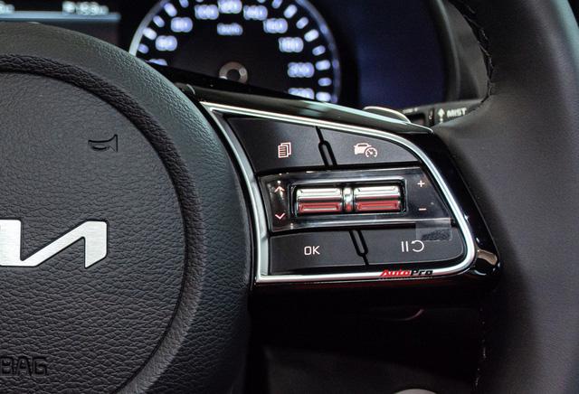 Khám phá Kia K3 Premium vừa về đại lý: ĐẸP XỊN che lấp phanh tay cơ - Ảnh 16.