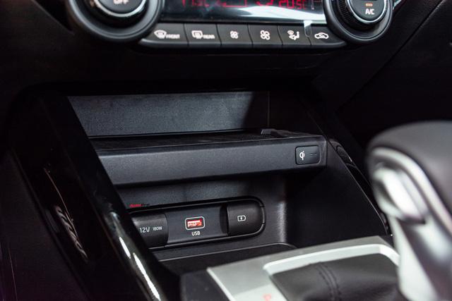Khám phá Kia K3 Premium vừa về đại lý: ĐẸP XỊN che lấp phanh tay cơ - Ảnh 23.