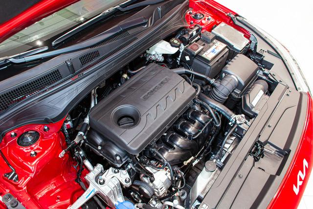 Khám phá Kia K3 Premium vừa về đại lý: ĐẸP XỊN che lấp phanh tay cơ - Ảnh 30.