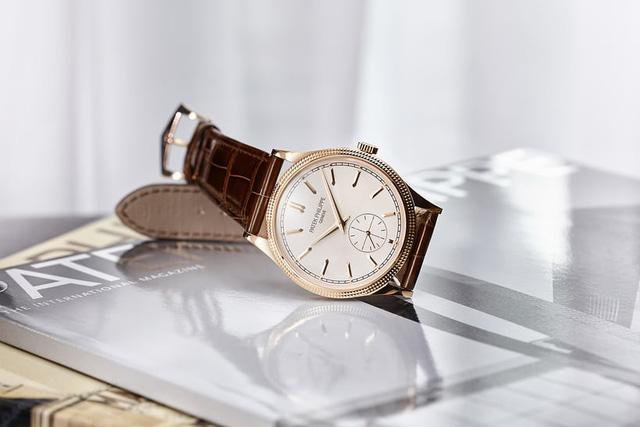 3 thương hiệu đồng hồ xa xỉ, không những không bị mất giá theo thời gian mà còn tăng gấp hơn 10 lần  - Ảnh 4.