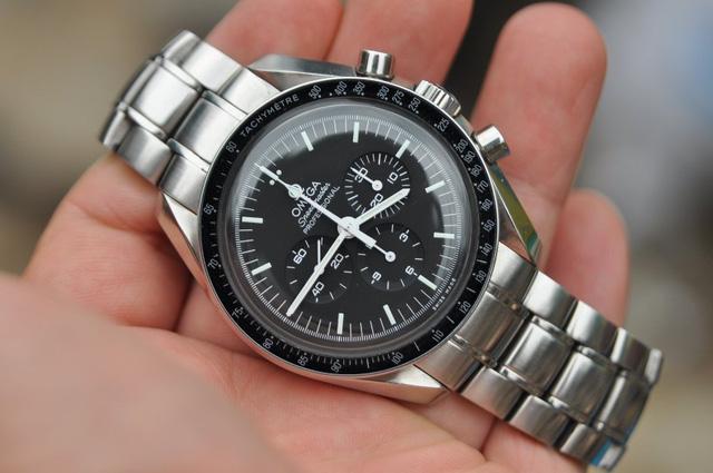 3 thương hiệu đồng hồ xa xỉ, không những không bị mất giá theo thời gian mà còn tăng gấp hơn 10 lần  - Ảnh 5.