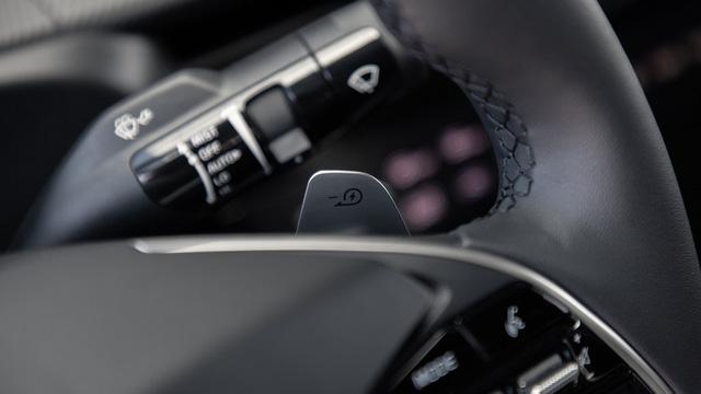 10 điểm thú vị ít ai biết trên Kia EV6 sắp bán tại Việt Nam, thách thức xe điện VinFast  - Ảnh 7.