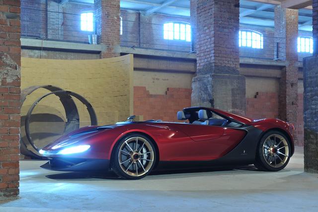 BST xe của những tỷ phú keo kiệt nhất thế giới: Nhiều hàng khủng, hàng hiếm, tổng trị giá hàng triệu đô - Ảnh 9.
