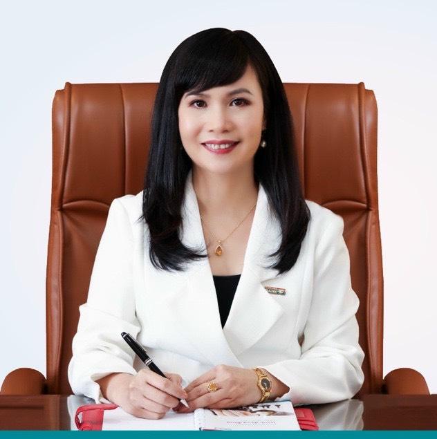 Kienlongbank thay Tổng giám đốc - Ảnh 1.