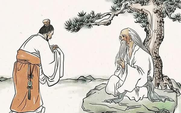 Cuộc sống của người trưởng thành: Ngẩng đầu làm việc là DŨNG KHÍ, cúi đầu làm người là BẢN LĨNH - Ảnh 1.