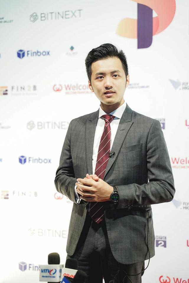 Loạt doanh nhân trẻ nổi bật: Toàn những gương mặt tài sắc vẹn toàn, có người mới 20 tuổi đã là Phó chủ tịch tập đoàn lớn - Ảnh 3.