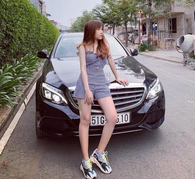 Soi dàn xế hộp tiền tỷ của dàn streamer Việt, nể nhất Độ Mixi chỉ coi Mercedes GLC như mô hình - Ảnh 9.