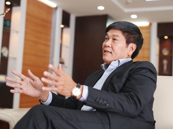 Sở hữu khối tài sản bạc tỷ nhưng với các doanh nhân Việt, tiền nhiều để làm gì? - Ảnh 2.