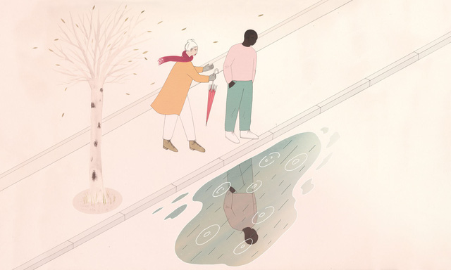 Sự thật xã hội đau lòng nhất của thế giới người lớn: Không phải sự chân thành nào cũng có thể đổi lấy tình cảm - Ảnh 3.