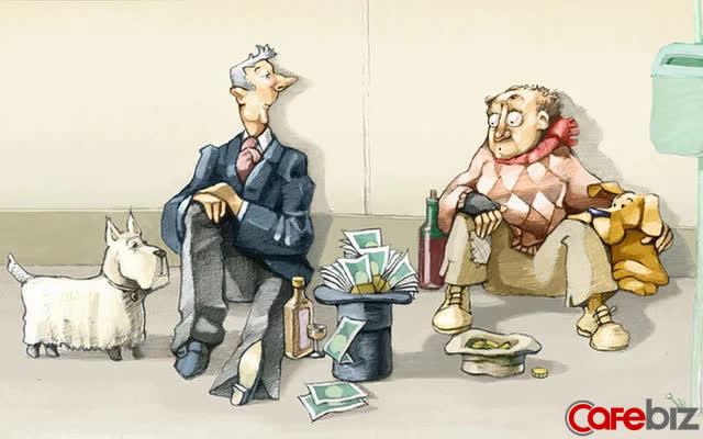 Nếu muốn nhân đôi thu nhập, bạn cần nắm vững quy luật vĩ đại - Luật Nhân Quả - Ảnh 1.
