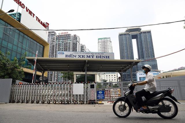 Hà Nội mở lại xe khách liên tỉnh, hành khách cần đảm bảo yêu cầu gì trong và sau chuyến đi? - Ảnh 6.