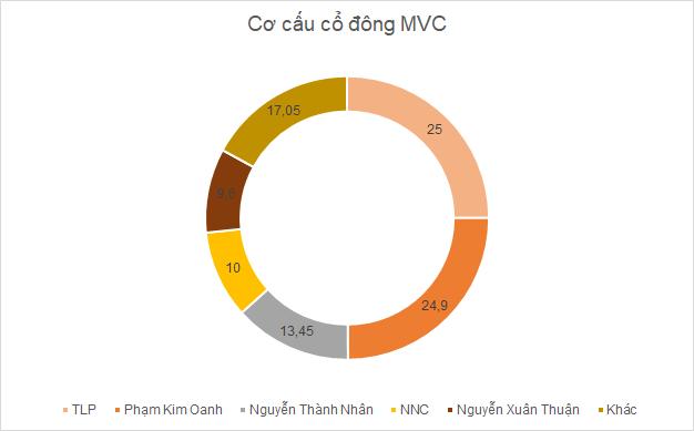 'Sóng' đổi chủ tại cổ phiếu MVC? - Ảnh 2.