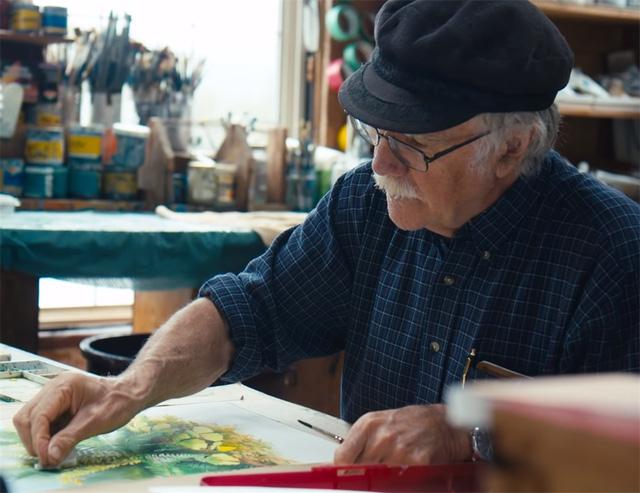 Ông lão mua một căn nhà rộng 70m2 trên mặt nước, sống nhàn nhã một mình hơn 30 năm: Không bị vật chất bó buộc , thế giới tinh thần trở nên phong phú hơn! - Ảnh 28.