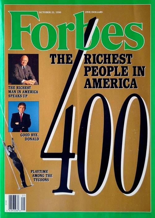 Bên trong câu lạc bộ tinh hoa nhất nước Mỹ: Tổng tài sản gấp 50 lần sau 40 năm - Ảnh 2.