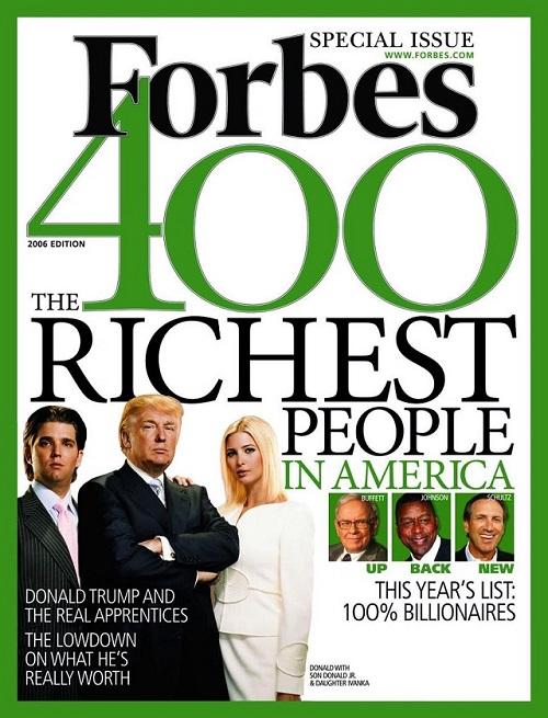 Bên trong câu lạc bộ tinh hoa nhất nước Mỹ: Tổng tài sản gấp 50 lần sau 40 năm - Ảnh 4.